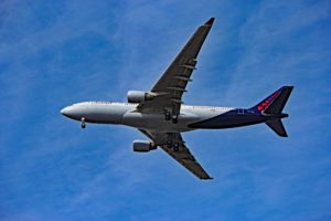 oo-sfu brussels airlines airbus a330-200