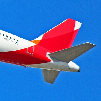 avianca airlines tail logo