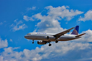 n478ua united airlines airbus a320 toronto yyz
