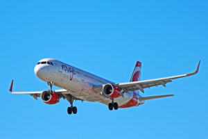 c-fjou air canada rouge airbus a321 toronto yyz