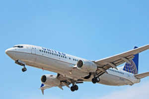 n73259 united airlines boeing 737-800 toronto pearson yyz