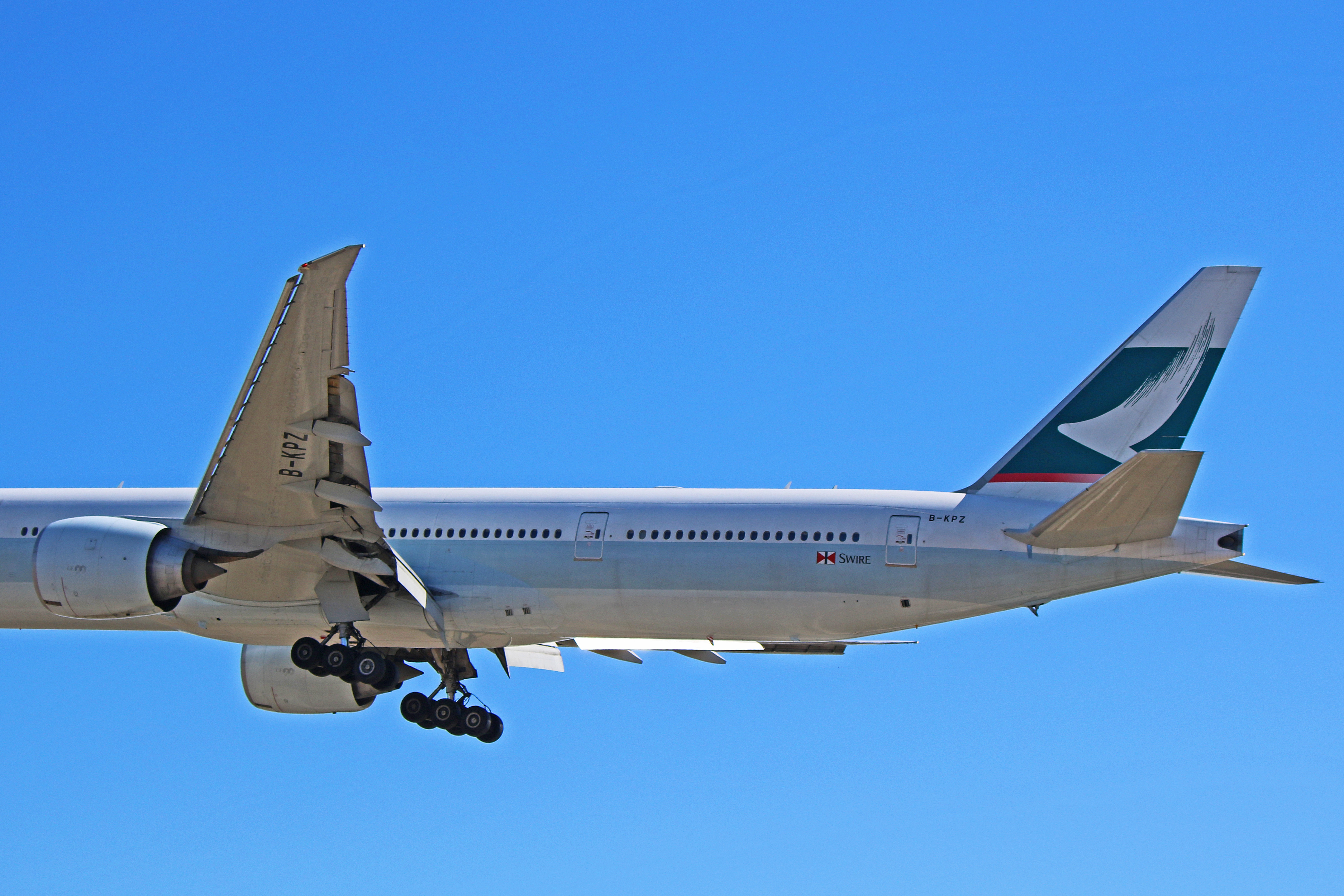strategic human resource cathay pacific Cathay cabin crew performance appraisal  the manager of human resources decided to look at performance management from two perspectives: (1) a business strategy .