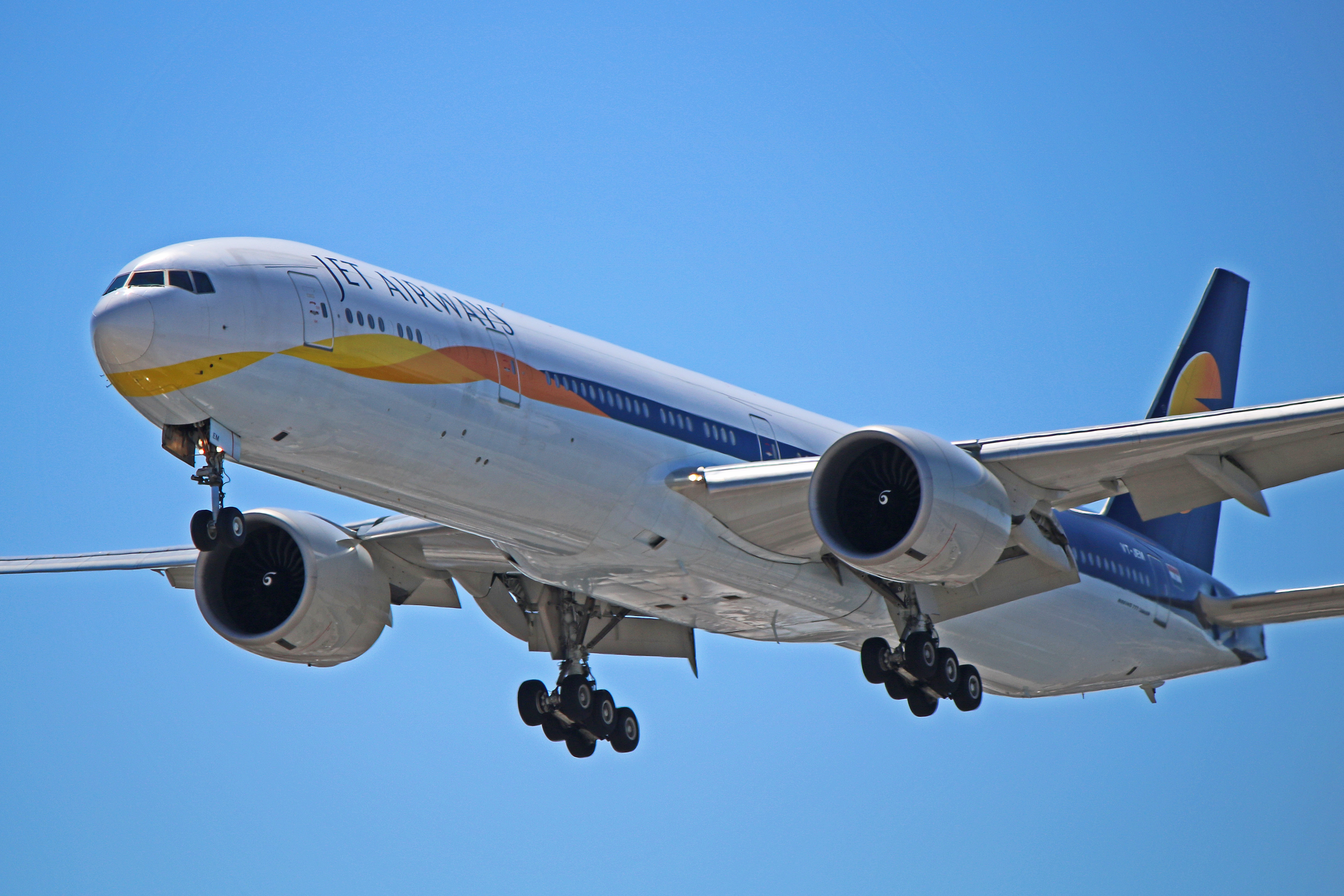 Boeing 777-300ER: Comparing The Seating Capacity Of Several